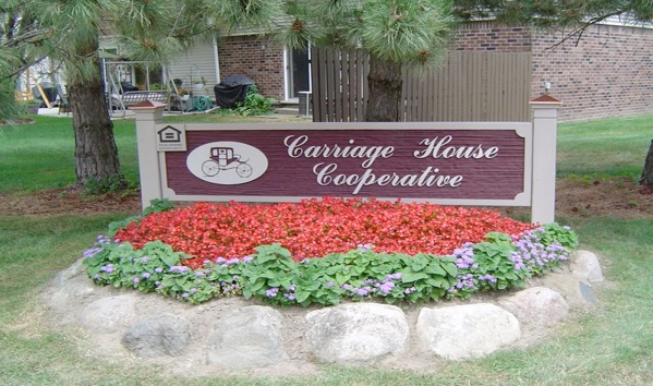 Carriage House Cooperative